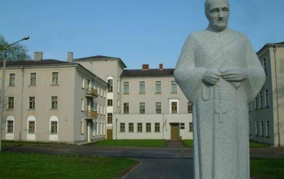 Монсеньор Никодем Ранцанс
