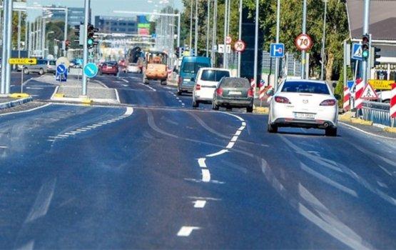Как улучшить  латвийские дороги?
