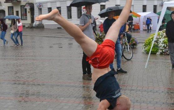 «Артишок»-2016: дождь и драйв (фото)
