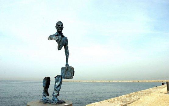 10 современных скульптур, которые поистине впечатляют