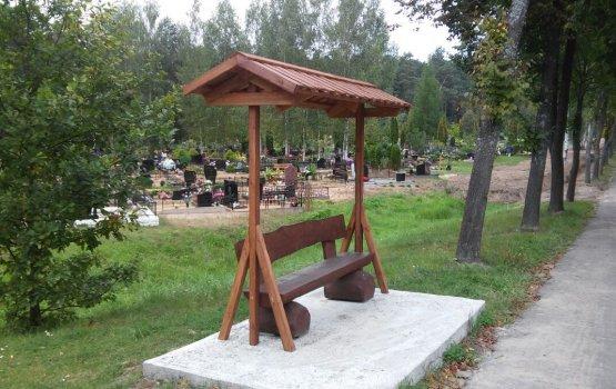 Марис Гаркулс: «На кладбищах продолжаются работы по благоустройству»