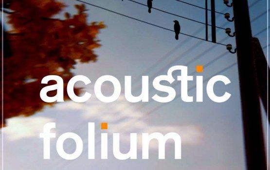 Acoustic Folium снова зовет на вечер рок-музыки