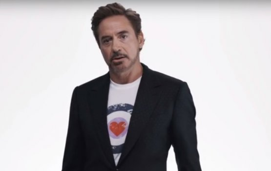 Звезды Голливуда снялись в социальной рекламе против Трампа