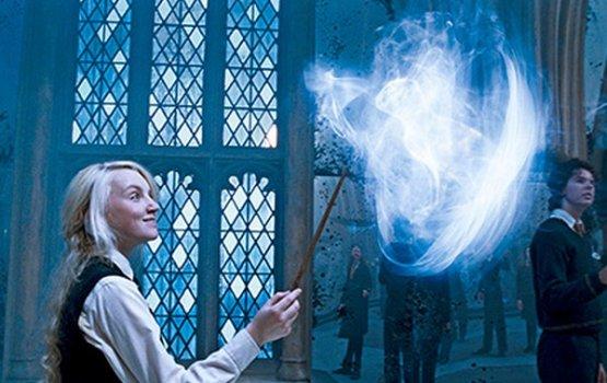 Поклонникам Гарри Поттера предложили узнать своего патронуса