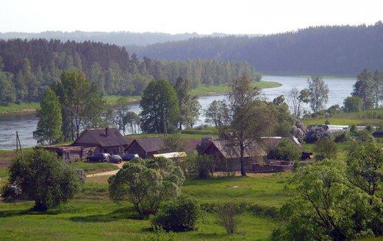 Традиции латгальцев в будни и праздники
