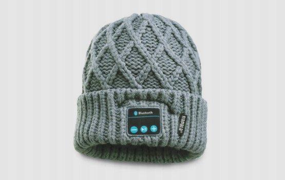 Bluetooth-шапка для рыболовов – удобно ли это?