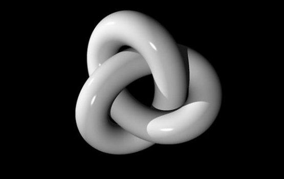Нобелевскую премию по физике вручили за топологический фазовый переход