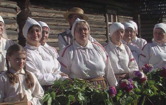 """""""100 мыслей о Латгалии"""", выпуск 9: традиции латгальцев в будни и праздники"""