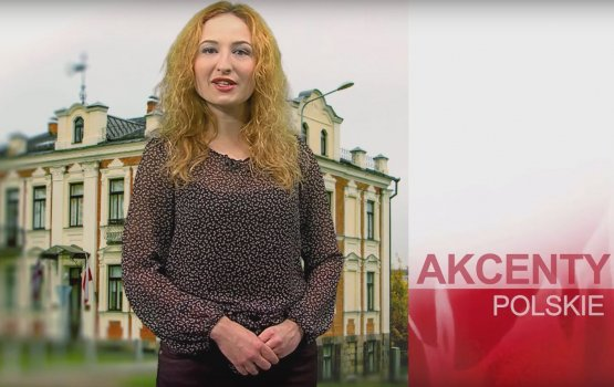 """Программа """"Akcenty Polskie"""". Выпуск 249"""