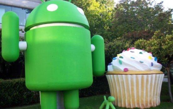 Названа дата выхода новой версии Android