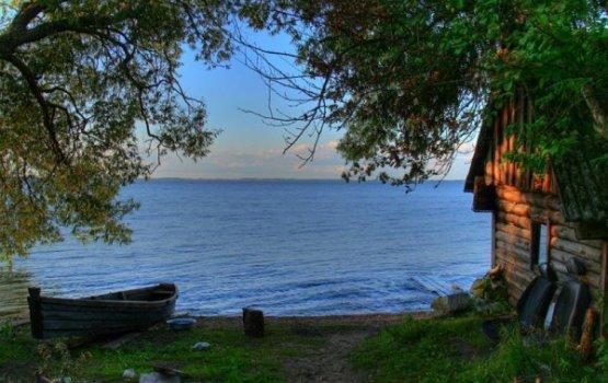Успеть порыбачить осенью: 10 озер Латгалии