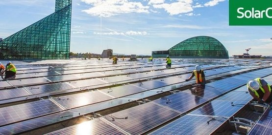 Tesla представит солнечную крышу 28 октября