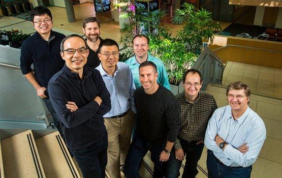 Microsoft сообщила о достижении паритета с человеком в деле машинного распознавания речи