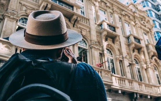 Развлечения: почему каждому из нас необходимо отправиться в одиночное путешествие