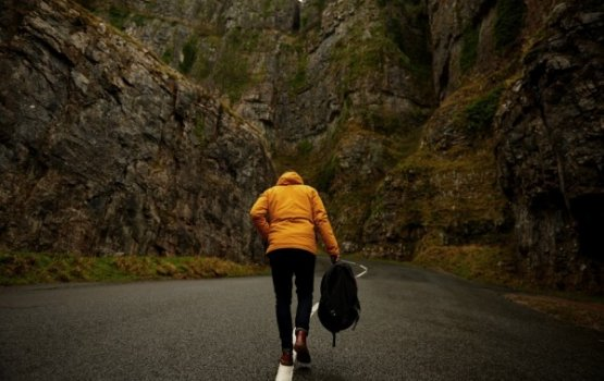 10 полезных советов для путешествия в одиночку