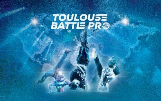 Брейк-данс в Даугавпилсе: балтийский отбор на Toulouse Battle Pro 2017