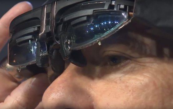 Google купила разработчика интерфейса, управляемого движением глаз
