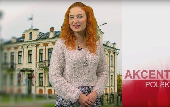 """Программа """"Akcenty Polskie"""". Выпуск 250"""