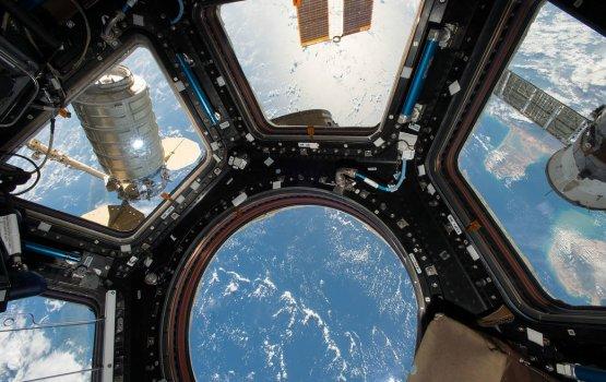 Источник сообщил о сокращении российского экипажа МКС до 2018 года