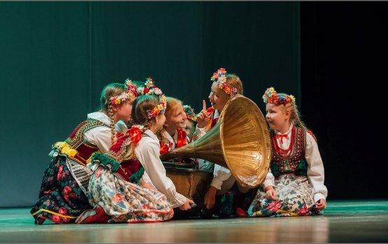 Поляки уже отмечают государственные праздники