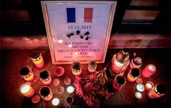 Парижский зал Bataclan открылся после терактов 2015 года
