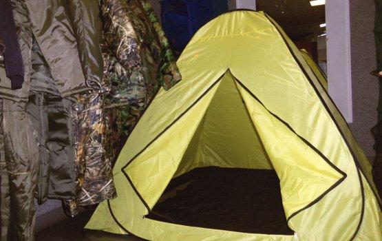 Как выбирать палатку для зимней рыбалки – 10 важных деталей