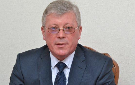 В. Климов: «С Днем провозглашения Акта о Независимости Латвийской Республики!»
