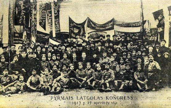 Конгресс латышей Латгалии: вместо послесловия