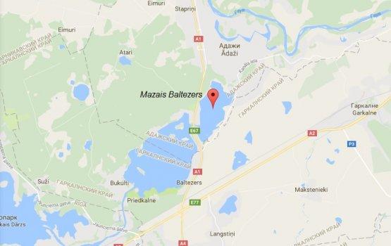 Ближайшие соревнования по зимней рыбалке в Латвии