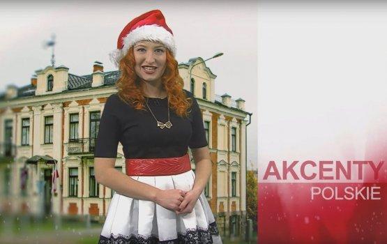 """Программа """"Akcenty Polskie"""". Выпуск 253"""