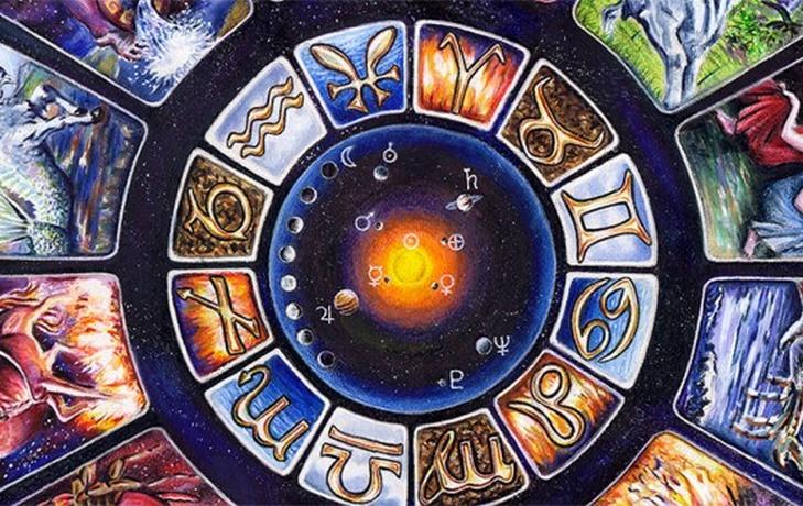 гороскоп на завтра по знаком зодиака