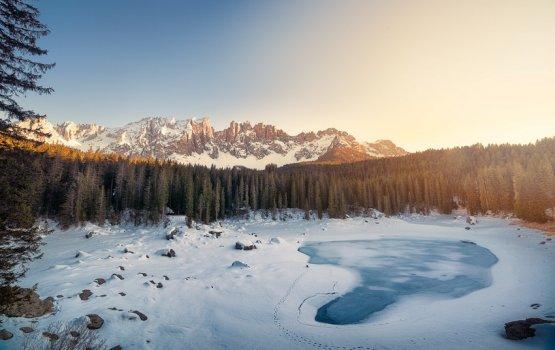Рыбалка в дикий мороз – как не замерзнуть на льду?