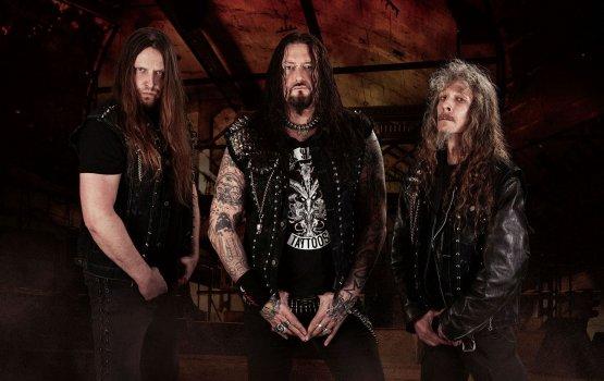 Ригу посетит одна из трех наиболее влиятельных групп немецкого треш-метала