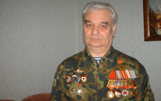 Памяти Геннадия Михайловича Полякова