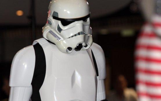 """Джордж Лукас решил открыть музей """"Звездных войн"""" в Лос-Анджелесе"""