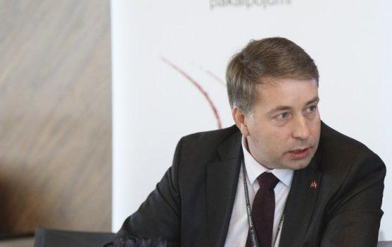В Минске открыто представительство Latvijas Dzelzceļš