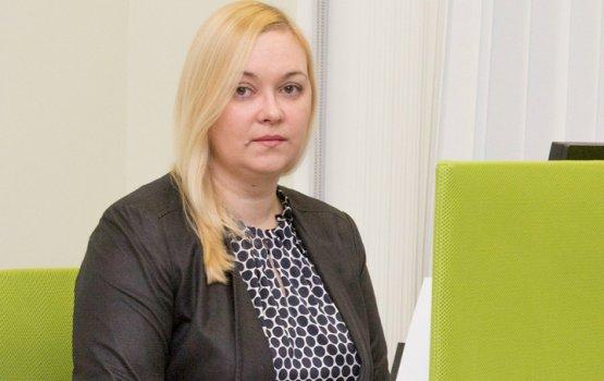 Илона Максимчик: «Число туристов увеличивается»