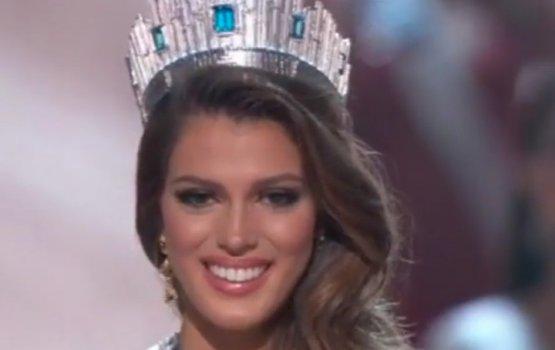 Титул «Мисс Вселенная» завоевала француженка