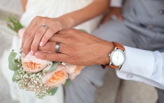 1 февраля стартовала «Свадьба года»