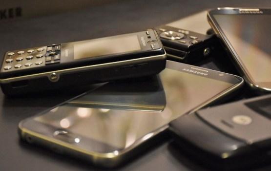 Награды для Олимпийских игр в Токио 2020 будут изготовлены из переработанных телефонов