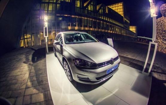 Volkswagen перестанет выпускать дизельные Golf