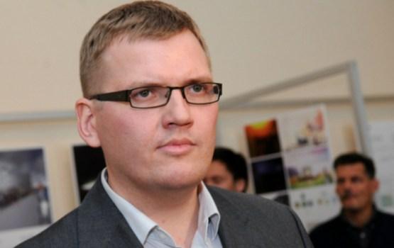 Ю. Пуце: «Ушаков создает монополиста»