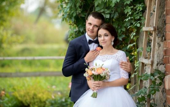 6 Кристина и Роман Завадские