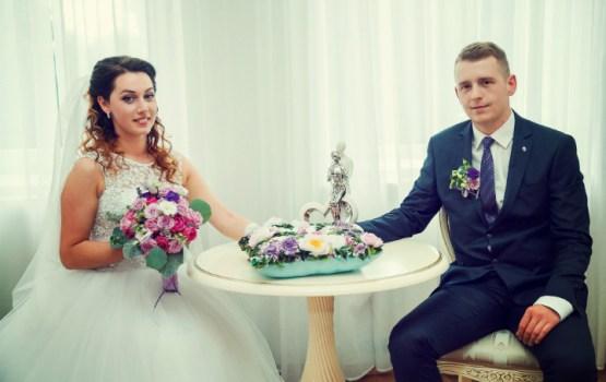 17 Лилита и Денис Пузановы