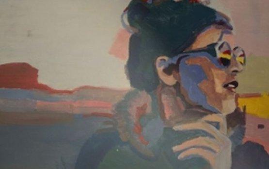 Выставка автопортретов молодых художников «Я есть…»