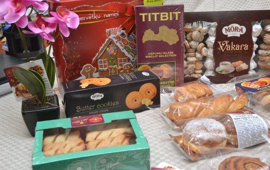 Sweet House: сладости против печали
