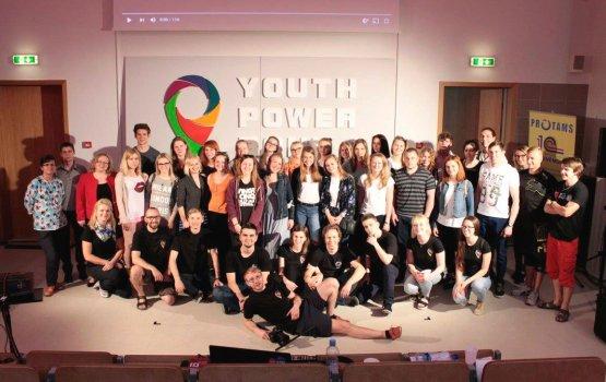 Youth Power 2017 – мероприятие для открытых умов