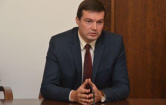 Задай свой вопрос напрямую вице-мэру Даугавпилса Петерису Дзалбе