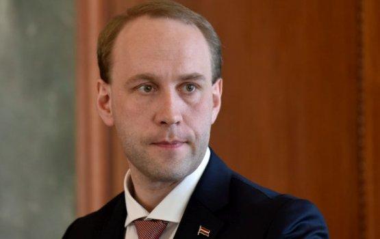 Газета: главного чиновника Латвии уволили вместе с его планом сократить госаппарат на 10%