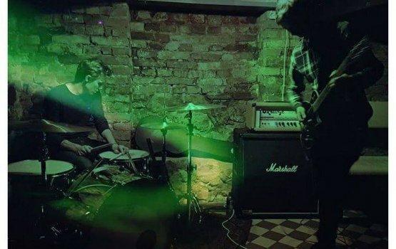Инструментальный пост-рок из Салдуса в «Паграбах»